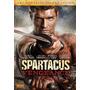 Serie Spartacus (espartaco)temporadas 2, 3 Y 4 En Dvd Latino