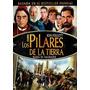 Pilares De La Tierra + Un Mundo Sin Fin En Dvd Completas