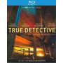Blu-ray True Detective Season 2 / Temporada 2