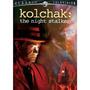 Kolchak : The Night Stalker (serie De Tv)