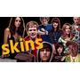 Skins Completo Dvd