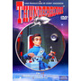 Guardianes Del Espacio (thunderbirds) Serie De Tv