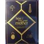 Dvd How I Met Your Mother La Serie Completa / 9 Temporadas