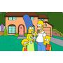 Los Simpson Serie Completa En Dvd