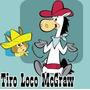 Dvd Tiro Loco Mcgraw (quick Draw Mcgraw) Temporada Completa