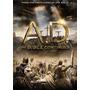 Dvd A. D. The Bible Continues / La Biblia Continua