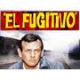 El Fugitivo - Serie Completa - Audio Latino