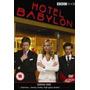 Hotel Babylon Primera Temporada 1ra