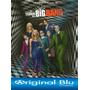 The Big Bang Theory 6ta Temporada Blu Ray (2 Discos) Almagro