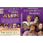 La Familia Ingalls Latino Dvd Temporadas Completa Dvd Box