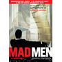 Mad Men Primera 1ra Temporada