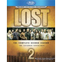 Blu-ray -- Lost 2 : The Complete Second Season