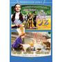 Dvd El Mago De Oz Y Alicia En El Pais De Las Maravillas Sm