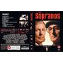 Los Sopranos - Serie - Temporadas En Dvd