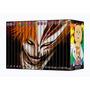 Bleach Anime Ed Especial 40 Dvds Increible Presentacion