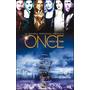 Dvd Once Upon A Time Segunda Temporada Nuevo Cerrado Sm