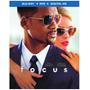 Blu Ray Focus Nuevo Original