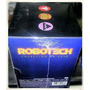 Dvd Box Completo Robotech Macross Original Completo Nuevo