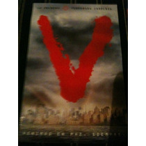 V Invasion Extraterrestre : 1 Temporada 3 Discos