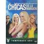 Dvd Las Chicas De La Mansion ( Plaboy 9 ) 3 Dvd Original