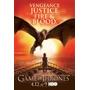 Game Of Thrones En Dvd 5ta Temporada Estreno!!!
