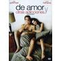 Dvd De Amor Y De Otras Adicciones Nuevo Cerrado Sm