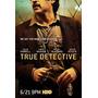 True Detective Temporada 2 En Dvd!!
