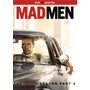 Dvd Mad Men Season 7 Part 2 / Temporada 7 Parte 2