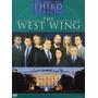 The West Wing Temporada 3 Dvd Original Nuevo Sellado