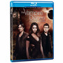 Blu-ray The Vampire Diaries Season 6 / Temporada 6