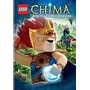 Lego Chima En Dvd The Power Of The Chi Nuevo!!!