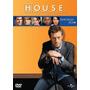 Dr House 2da Temporada Completa
