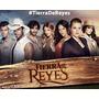 Tierra De Reyes 1er Temporada Completa