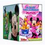 La Casa De Mickey Mouse - Disney Junior 25 Dvds Dia Del Niño