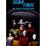 Star Trek: The Next Generation Serie Dvd Latino E Ingles Box
