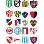 El Mejor Pack De Imagenes En Vectores Escudos De Futbol