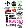 El Mejor Pack De Imagenes En Vectores Logos De Bandas