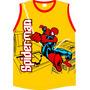 Vectores De Dibujos Animados Spiderman Y Más. Envío Gratis