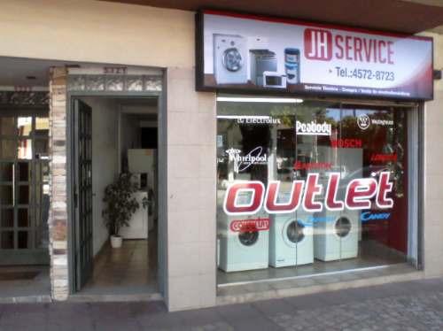 Ariston service oficial villa urquiza