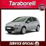 Service Oficial Fiat 50000 Km Punto 1.4