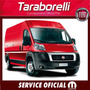 Service Oficial Fiat 50.000 Km Ducato 2.3