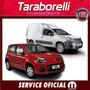 Service Oficial Fiat 50000 Km Nuevo Uno Nueva Fiorino