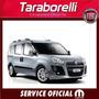Service Oficial Fiat 30000 Km Doblo 1.4