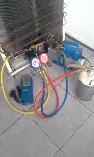 Service Lavarropas Y Heladeras -carga Gas Heladeras