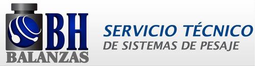 Servicio Tecnico De Basculas, Abonos !!!