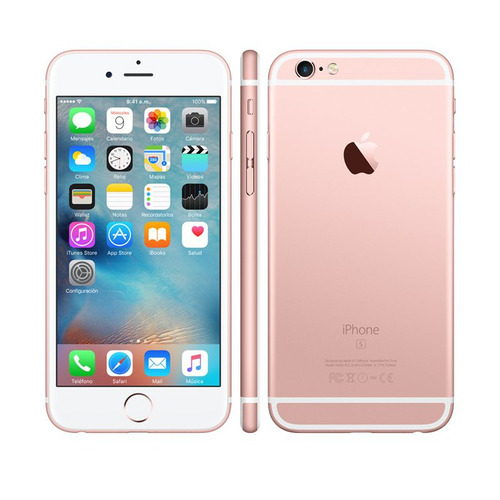 Servicio Tecnico Iphone Apple 4s 5s 6s Reparacion Pantalla