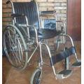 Alquiler De Sillas De Ruedas Y Equipamiento Ortopedico