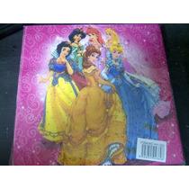 Servilletas Decoupage X 20 Disney Sofia Frozen Princesas