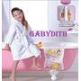 Avon Princesas Organizador De Bañera - Gabydith