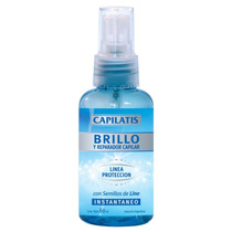 Brillo Capilatis Reparador Capilar (c744)